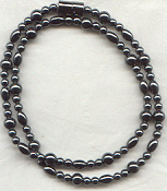 Magnetic Hematite Jewellery