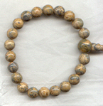 picture jasper power bracelet.
