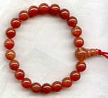 red aventurine power bracelet.
